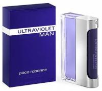 Paco Rabanne Ultraviolet EDT