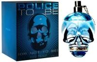 Police To be EDT