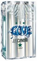 Roberto Cavalli Just Cavalli I Love Him EDT