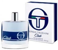 Sergio Tacchini Club Men EDT