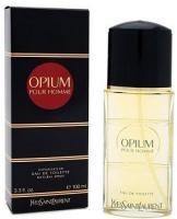 Yves Saint Laurent Opium Pour Homme EDT