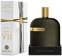 Amouage The Library Collection Opus VII EDP