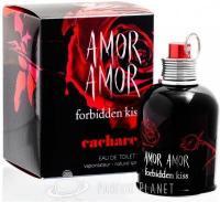 Cacharel Amor Amor Forbidden Kiss EDT