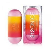 Carolina Herrera 212 on Ice EDT