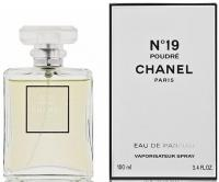 Chanel Chanel №19 Poudre EDP
