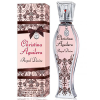 Christina Aguilera Royal Desire EDP