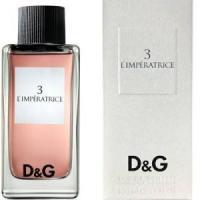 Dolce & Gabbana Anthology L'Imperatrice 3 EDT