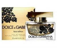 Dolce & Gabbana The One Lace Edition EDP
