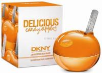 Donna Karan DKNY Delicious Candy Apples Fresh Orange EDP