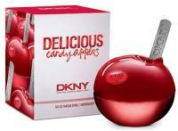 Donna Karan DKNY Delicious Candy Apples Ripe Raspberry EDP
