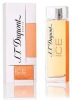 Dupont S.T. Essence Pure Ice Pour Femme EDT