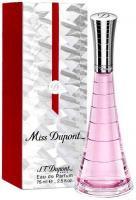 Dupont S.T. Miss Dupont EDP