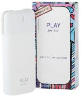Givenchy Play Arty Color Edition For Her EDP