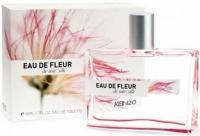 Kenzo Eau De Fleur de Soie Silk EDT
