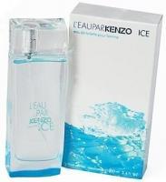 Kenzo L'Eau par Kenzo Ice Pour Femme EDT