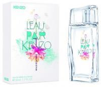 Kenzo L'Eau par Kenzo Wild Edition Pour Femme EDT