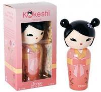 Kokeshi Litchee EDT