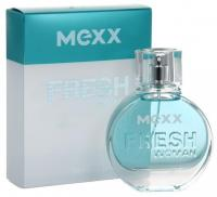 Mexx Fresh Woman EDT