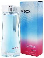 Mexx Ice Touch Woman EDT