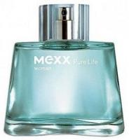 Mexx Pure Life Woman EDT