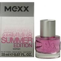 Mexx Summer Edition Woman EDT
