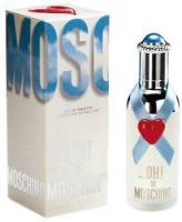 Moschino Oh! de Moschino EDT