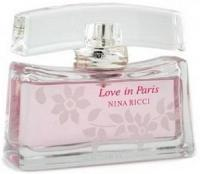 Nina Ricci Love in Paris Peony Flower EDP