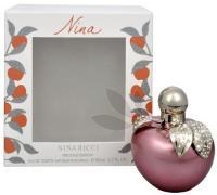 Nina Ricci Nina Precious Swarovski Edition EDT