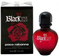Paco Rabanne Black XS For Her EDT