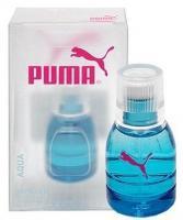 Puma Aqua Woman EDT