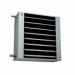 Цены на Тепловентилятор на горячей воде Frico Sws 33