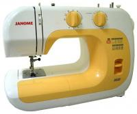 Janome 3035
