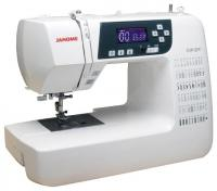 Janome 3160 QDC