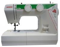 Janome 418s