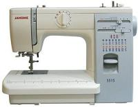 Janome 5515