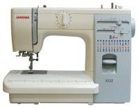Janome 5522