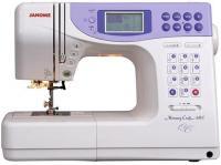 Janome Memory Craft 4900 QC