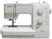 Janome SE-522