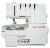 Merrylock 009