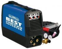 Blueweld Best TIG 311 DC HF/Lift