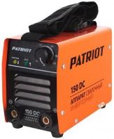 Patriot 150 DC