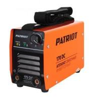 Patriot 170 DC
