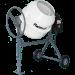 Цены на Бетоносмеситель Helmut BM160 Мощность: 650 Вт;  Объем барабана: 160 л;  Обороты барабана: 29 об/ мин;  Привод опрокидывания: ручной;  Материал венца: сталь;  Размеры: 1200*710*1370 мм;  Вес: 69 кг.