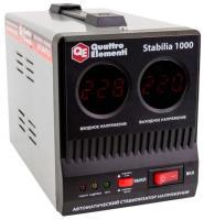 Quattro Elementi Stabilia 1000