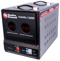 Quattro Elementi Stabilia 12000