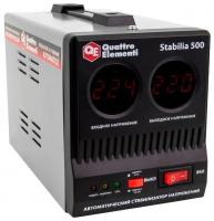 Quattro Elementi Stabilia 500