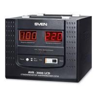 Sven AVR-3000