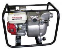 HONDA WT20 XK3