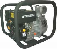 Hyundai HY100
