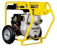 Wacker PTS 4V